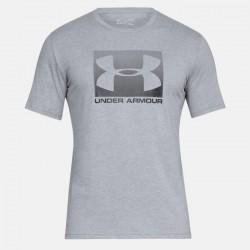 Camiseta Under Armour Boxed Sportstyle 1329581 035