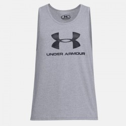 Camiseta Under Armour Sportstyle Logo 1329589 036