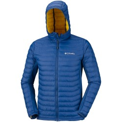 Anorak Columbia Powder Pass 1773271 470