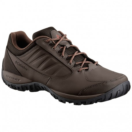 Bota Baja Columbia Ruckel Ridge 1791001 231