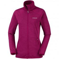 Forro Columbia Sapphire Trail Fleece 1679922 550