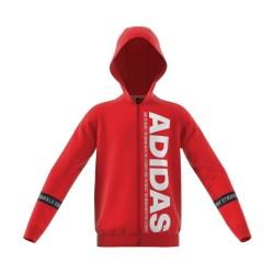 Sudadera adidas Branded Full DV1715