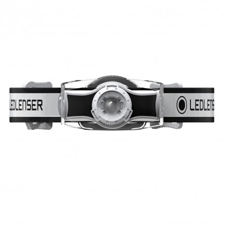 Frontal Led Lenser MH3 Blanco