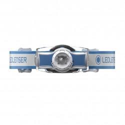 Frontal Led Lenser MH3 Azul