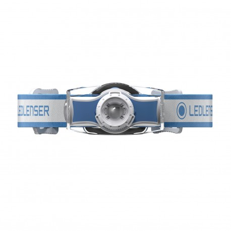Frontal Led Lenser MH3 Azul