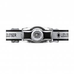Frontal Led Lenser MH5 Blanco
