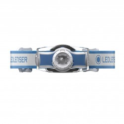 Frontal Led Lenser MH5 Azul