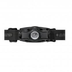 Frontal Led Lenser MH5 Negro