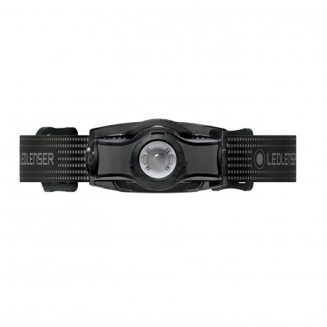 Frontal Led Lenser MH5 Negro