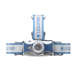 Frontal Led Lenser MH7 Azul