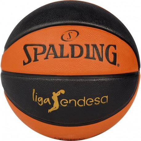 Balón Basket Spalding Liga Endesa TF 150 3001502035015