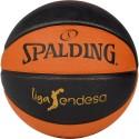 Balón Basket Spalding Liga Endesa TF 150 3001502035017