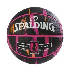 Balón Basket Spalding Nba Marble 4Her Outdoor 3001550100216