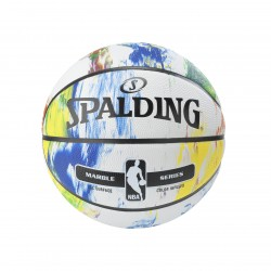 Balón Basket Spalding Nba Marble Outdoor 3001552021417