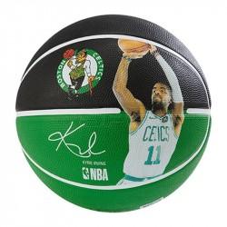Balón Basket Spalding Nba Kyrie Irving 3001586017017