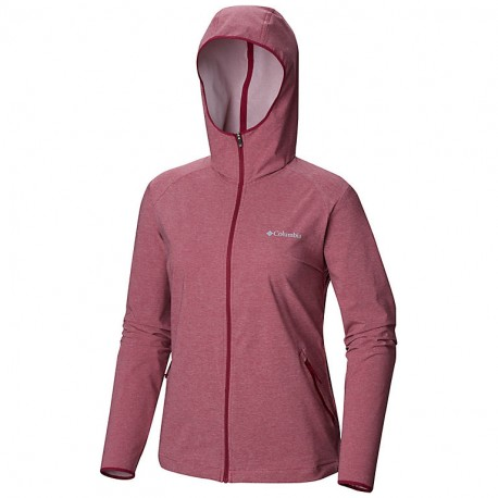 Chaqueta Columbia Heather Canyon 1717991 550