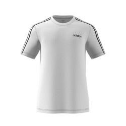 Camiseta adidas Essential 3Stripes DU0441
