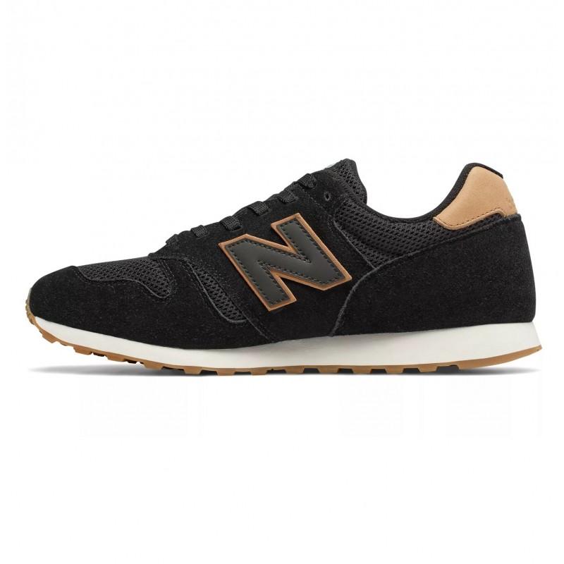 zapatillas new balance ml373 negras