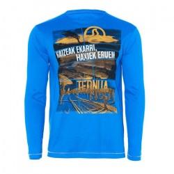 Camiseta Ternua Oker 1206364 9213