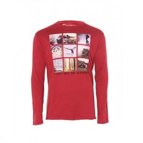 Camiseta Ternua Kleiner 1206358 5876