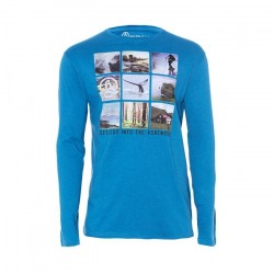 Camiseta Ternua Kleiner 1206358 5414