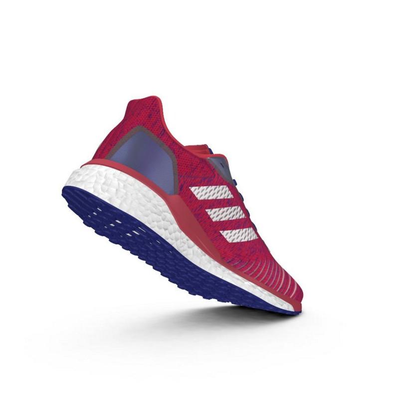 Zapatillas adidas Solar Drive W B96232 Deportes Manzanedo