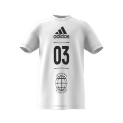 Camiseta adidas Yb Sid DV1704