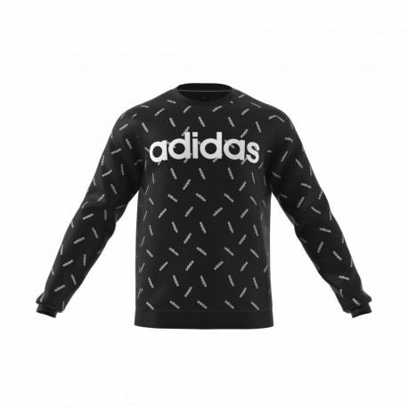 Sudadera adidas Print Sweatshirt DW7863