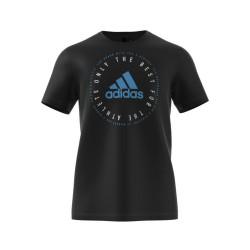 Camiseta adidas Mh Emblem DV3099