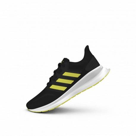 Zapatilla adidas Runfalcon K F36544