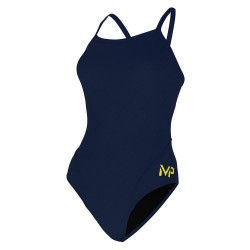 Bañador Aquasphere Mid Back Solid SW2530404