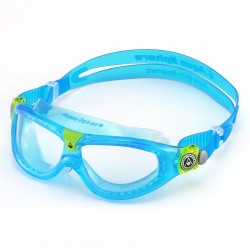 Gafas de Natacion Aqua Sphere Seal Kid JUNIOR MS162 128