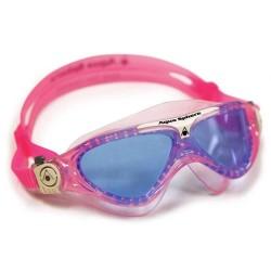 Gafas de Natación Aqua Sphere Vista Jr MS174 122