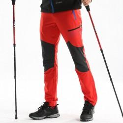 Pantalon +8000 Faure Rojo