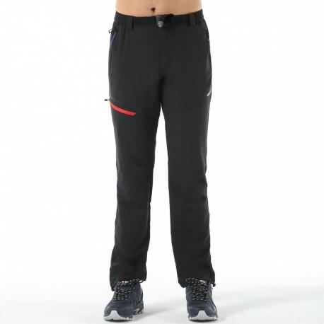 Pantalon +8000 Tapanco Negro