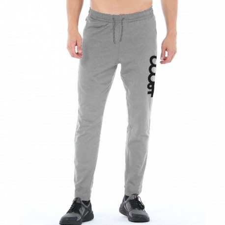 Pantalon +8000 Badet Gris