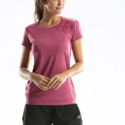 Camiseta +8000 Antlia Rosa