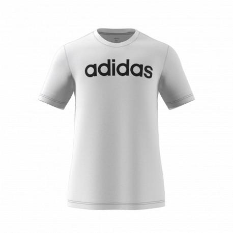 9ab6664b9 Camiseta adidas Essential Linear DQ3056 - Deportes Manzanedo