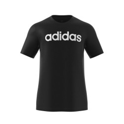 Camiseta adidas Essential Linear DU0404