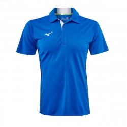 Polo Mizuno Team Hex Rect 62EA7001 22