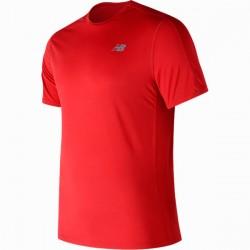 Camiseta New Balance Acelerate MT73061 REP