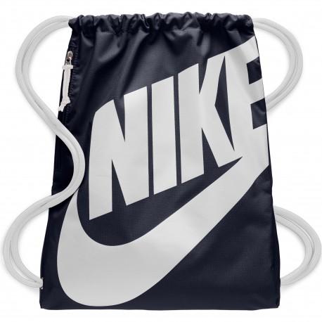 Bolsa cuerdas Nike Heritage Gmsk BA5351 451