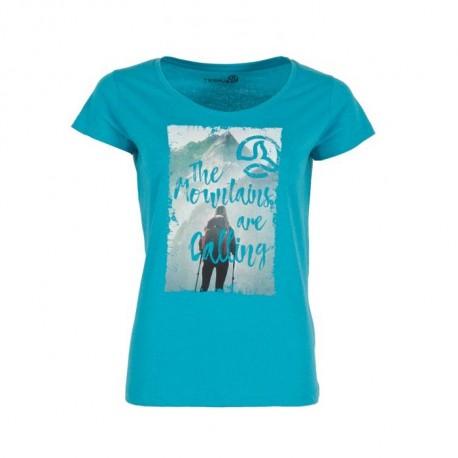 Camiseta Ternua Nafud 1206964 1882