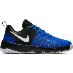 Zapatillas Baloncesto Nike Team Hustle Quick GS 922680 400