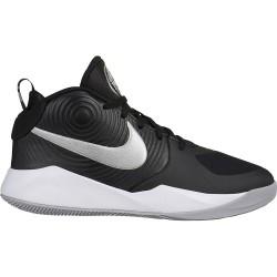 Zapatillas Baloncesto Nike Team Hustle D 9 GS AQ4224 001