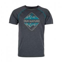 Camiseta Ternua Meager 1206917 5775