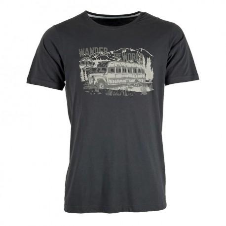 Camiseta Ternua Milnes 1206943 5775