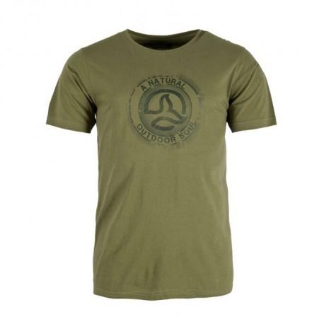 Camiseta Ternua Zukur 1206932 2651