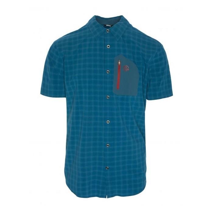Ternua Athy Camisa Hombre