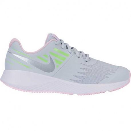 sports shoes 787a4 df81a Zapatilla Nike Star Runner GS 907257 005